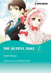 THE DUTIFUL RAKE 1: Harlequin Comics