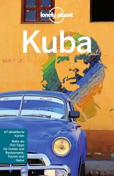 Lonely Planet Reisef  hrer Kuba PDF