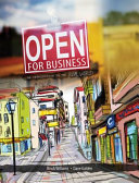 Download Open for Business Book