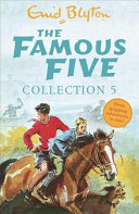 The Famous Five Collection PDF