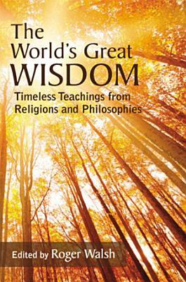 The World s Great Wisdom