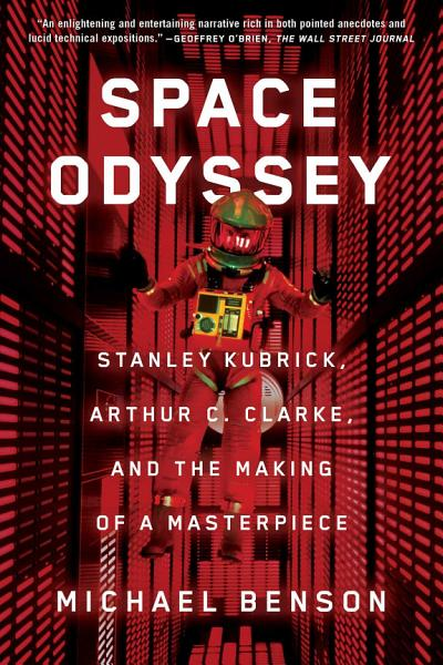 Download Space Odyssey Book