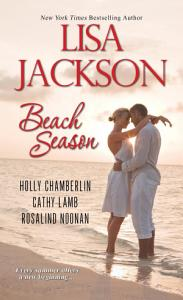 Beach Season Book