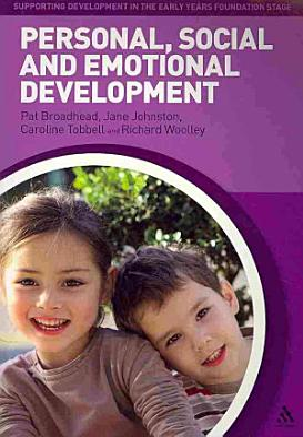 Personal  Social and Emotional Development PDF
