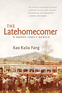 The Latehomecomer Book