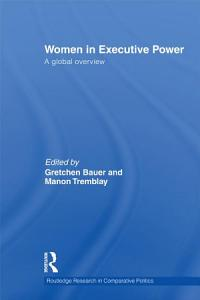 Women in Executive Power Book