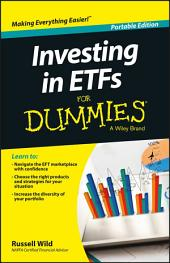 Investing in ETFs For Dummies