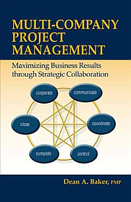 Multi company Project Management
