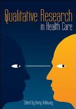 EBOOK: Qualitative Research in Health Care