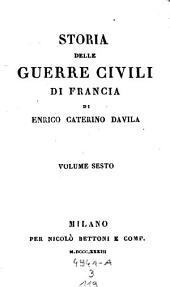 Storia delle guerre civili di Francia: 3,114-125