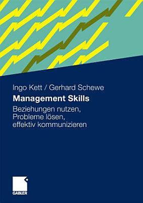 Management Skills PDF