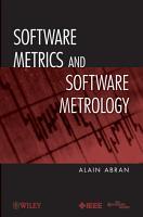 Software Metrics and Software Metrology PDF