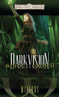 Darkvision Book