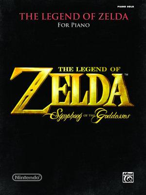The Legend of Zelda   Symphony of the Goddesses PDF