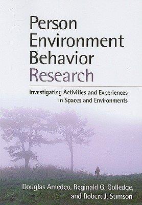 Person-environment-behavior Research