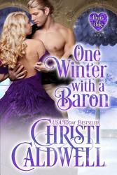 One Winter With A Baron Book PDF