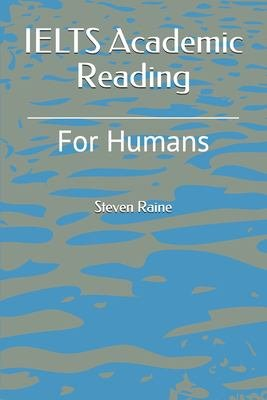 IELTS Academic Reading For Humans PDF