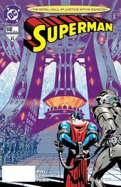 Superman (1986-) #140