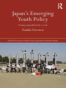 Japan s Emerging Youth Policy PDF