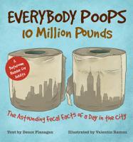 Everybody Poops 10 Million Pounds PDF