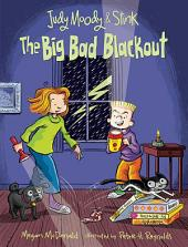 Judy Moody and Stink: The Big Bad Blackout