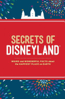 Secrets of Disneyland PDF