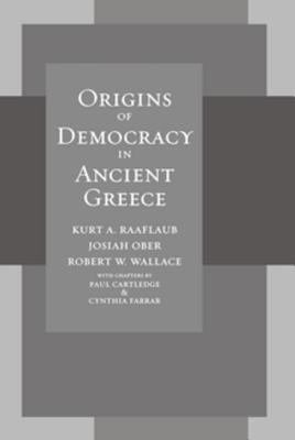 Origins of Democracy in Ancient Greece PDF