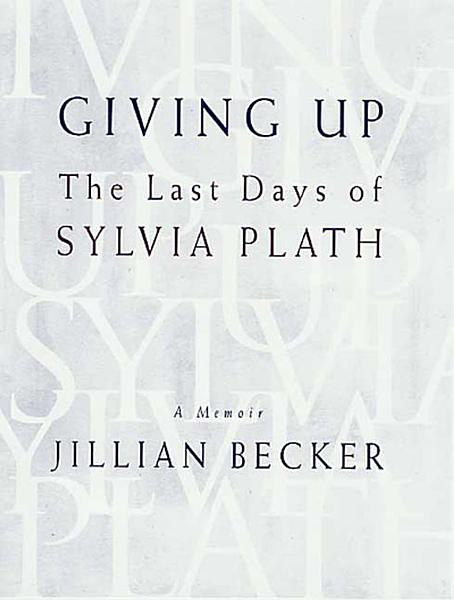 Download Giving Up Book