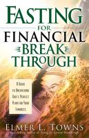Fasting for Financial Breakthrough PDF