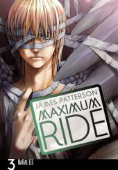 Maximum Ride: The Manga: Volume 3