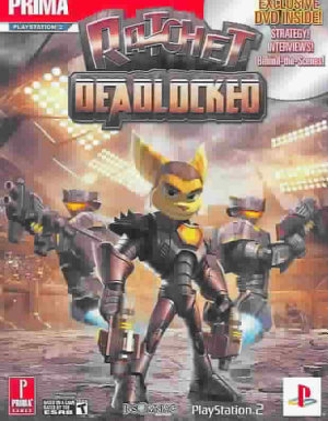 Ratchet Deadlocked