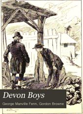 Devon Boys: A Tale of the North Shore