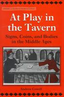 At Play in the Tavern PDF