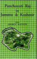 Panchayati Raj in Jammu and Kashmir PDF