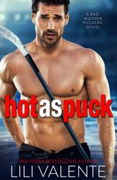 Hot as Puck: A Sexy Flirty Standalone Romantic Comedy