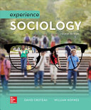 LooseLeaf for Croteau Experience Sociology