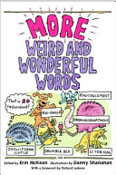 More Weird and Wonderful Words PDF