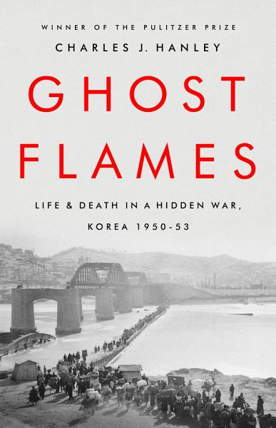 Download Ghost Flames Book