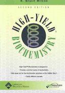 High yield Biochemistry PDF