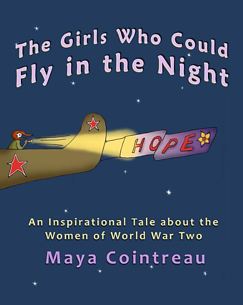 The Girls Who Could Fly In The Night