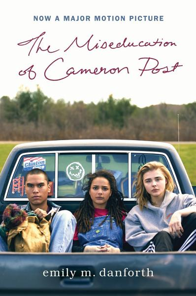 Download The Miseducation of Cameron Post Book