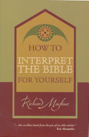 How to Interpret the Bible for Yourself PDF