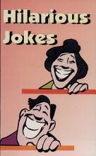 Hilarious Jokes PDF