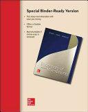 Loose Leaf Essentials of Investments PDF