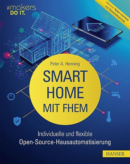 Smart Home mit FHEM PDF