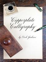 Copperplate Calligraphy PDF