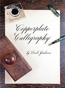 Copperplate Calligraphy Book