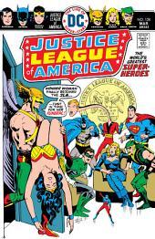 Justice League of America (1960-) #128