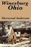 Winesburg  Ohio by Sherwood Anderson PDF