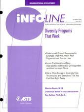Diversity Programs that Work